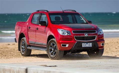 vauxhall colorado gm rethinking global pickup strategy pro pickup 4x4