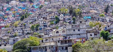 port au prince facts 80 known facts about haiti factretriever