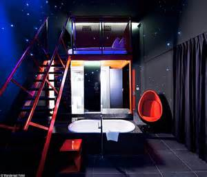 kameha grand zurich launch space themed hotels zero
