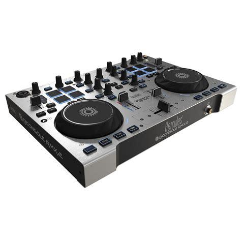 dj console rmx hercules dj console rmx 2 171 controlador dj