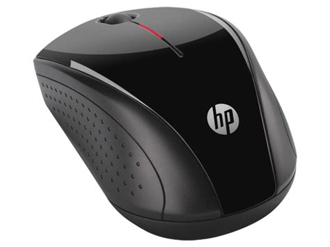 Mouse Hp X3000 hp x3000 wireless mouse h2c22aa hp 174 united kingdom