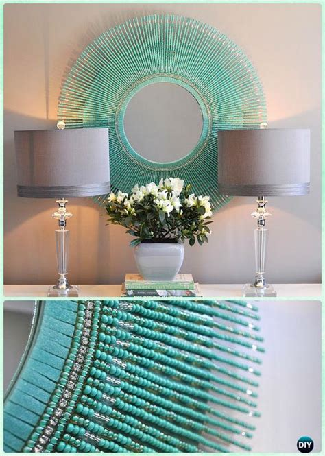 diy lighted picture frame diy decorative mirror frame ideas and projects picture