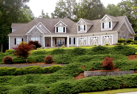 6 car garage stunning home with 6 car garage near falls lake raleigh