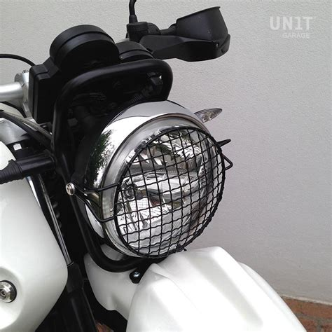 headlight protection grill pro