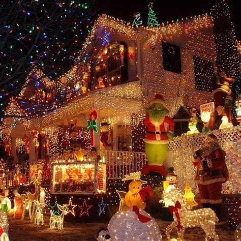 best christmas light displays in town 89 9 lightfm
