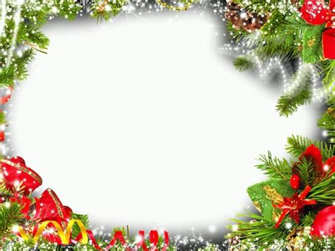 imagenes de navidad marcos marco de navidad descargar marcos para fotos
