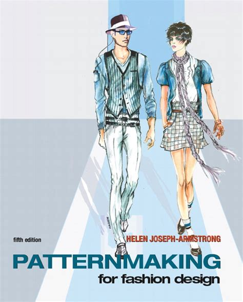 patternmaking for fashion design fifth edition pdf armstrong patternmaking for fashion design 5th edition