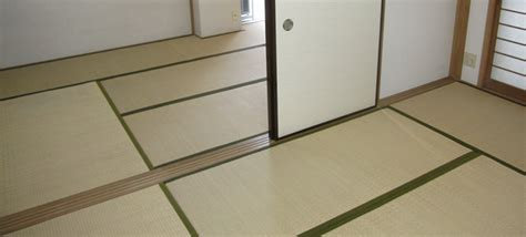 pavimento giapponese tatami niji zine