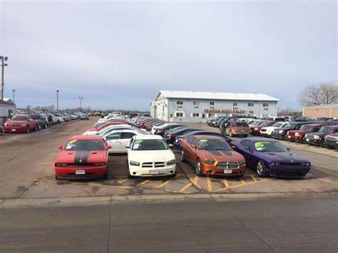 de  auto sales south sioux city ne  car