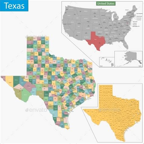 geographic id map texas may 2015 best gfx