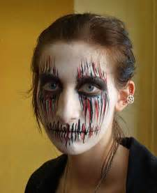 easy face paintings for halloween top 20 halloween makeup ideas for women 2014 random talks