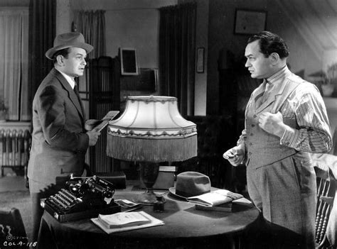 the whole town s talking a novel books edward g robinson feature unholy partners and