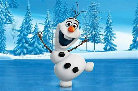 film frozen holiday frozen mini movie to air in cinemas this christmas disney