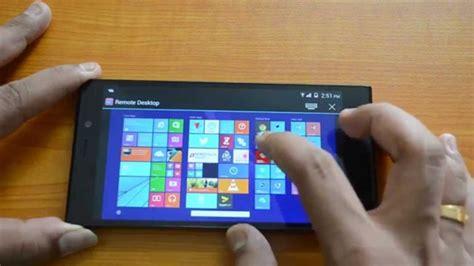 Chrome Remote Desk by Computer Ko Mobile Se Karne Ke 10 Best Android Apps