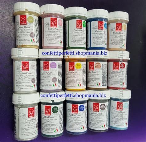 colorante alimentare argento nuovissimo colorante argento liposolubile modecor in