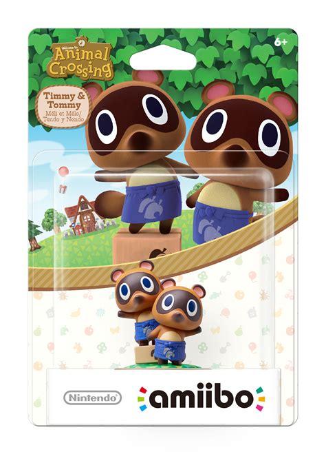 Nintendo Amiibo Figures Kapp N Animal Crossing Series nintendo brings new amiibo figures and functionality to