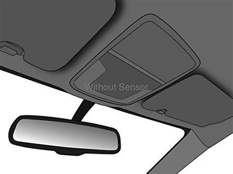 sunshade  honda cr  crv  rearview sensor      windshield custom