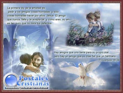 tarjeta amistad cristiana imagui post amistad cristiana postales en hd