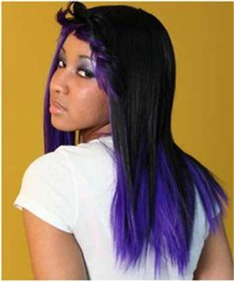 black hairstyles weave on for summerblack and purple 1000 images about long hair style on pinterest black