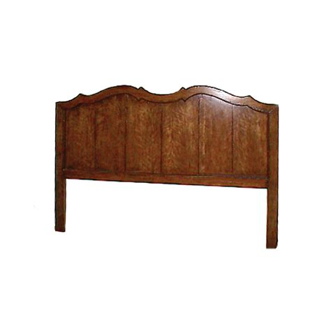 French Country Plank Headboard Hyde Park Home Country Headboards