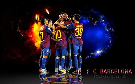 barcelona computer wallpaper 1680x1050 fc barcelona desktop pc and mac wallpaper
