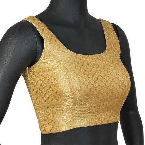 golden color blouse golden colour designer blouses blue denim blouses
