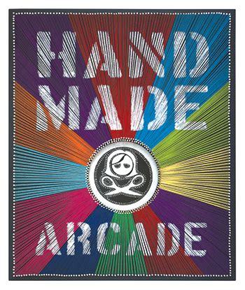 Handmade Arcade - happenings mt lebanon magazine
