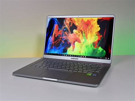 2018 samsung notebook 9 pro 13 quot with s pen ultraboooks samsung notebook 9 15 review great power battery windows central