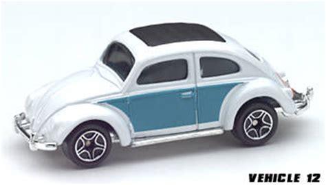 Matchbox 62 Vw Beetle 12 matchbox 2000
