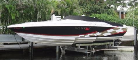 donzi powerboats for sale uk power boats donzi 33 zx boats for sale boats