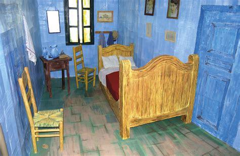 la habitacion de gogh habitaci 211 n de gogh escuela de arte