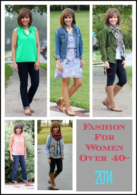 Wardrobe For 40 Year by Fashion For 40 Archives Walking In Grace And