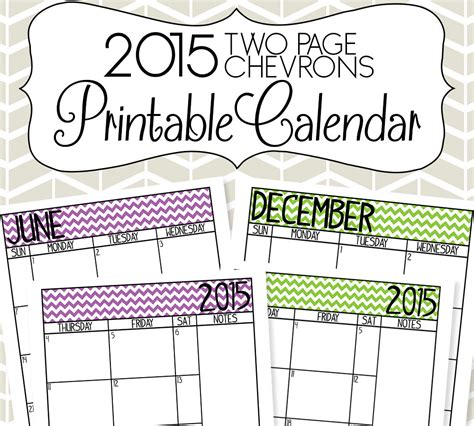 free colorful printable planner 2015 request a custom order and have something made just for you