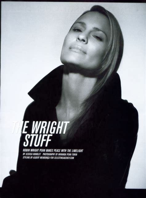 robin wright penn page interview magazine robin wright penn photo gallery page 7 celebs place com