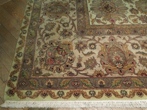 14x10 area rug antique design large 14x10 brand new jaipur carpet rug