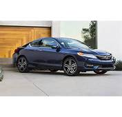 2017 Honda Accord Coupe  Overview CarGurus