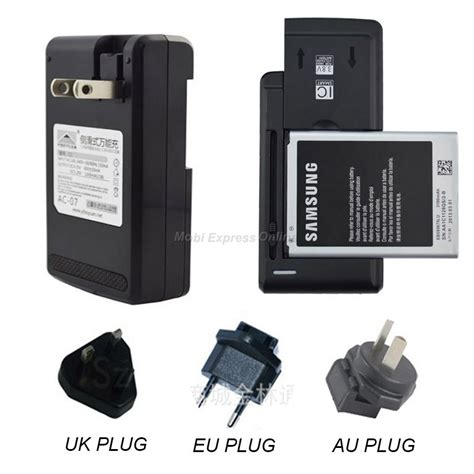 samsung s4 battery charger battery charger for samsung galaxy alpha j5 j7 j3 2016 s4