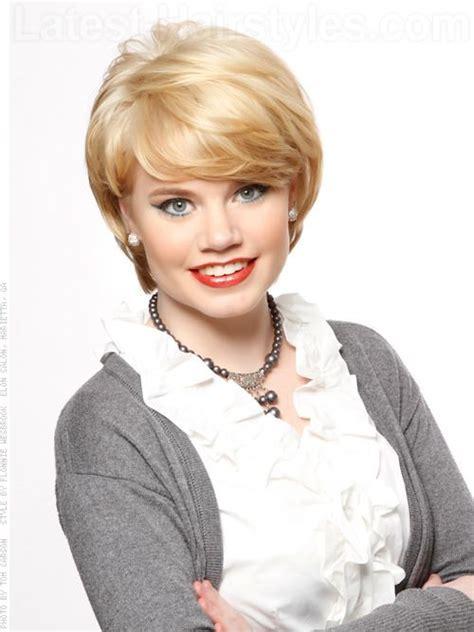 Short blonde princess diana haircut hair styles i like pinterest