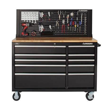 husky tool bench best 25 husky workbench ideas on pinterest
