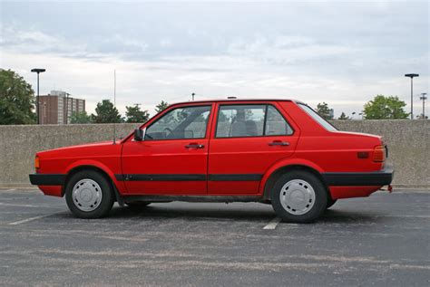 volkswagen fox 1990 1990 volkswagen fox information and photos momentcar