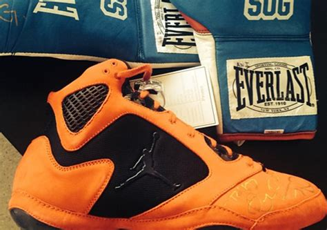 andre ward boxing shoes andre ward s air 5 inspired boxing shoe