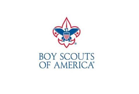 fonts logo 187 boy scouts of america logo font