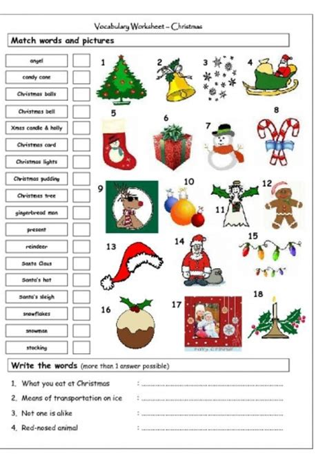 printable christmas games in spanish 7 best images of spanish christmas activities printables