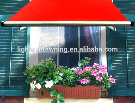 awning material suppliers aluminum awning material suppliers with mechanism buy
