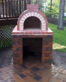 brick oven backyard 25 best ideas about brick oven outdoor on