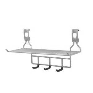 rubbermaid shelving parts popular rubbermaid fasttrack shelving accessories