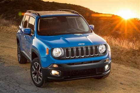 jeep renegade price used jeep renegade india price launch specifications interior