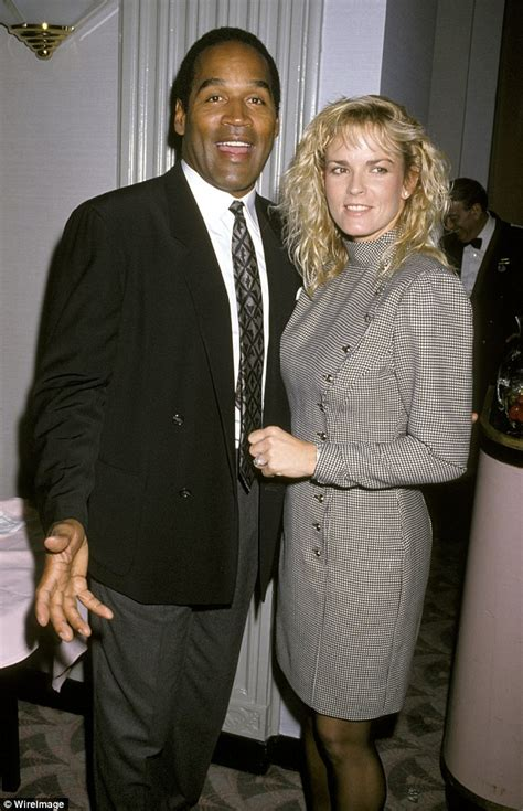 OJ Simpson's agent claims he admitted to stabbing Nicole ... O J Simpson's Daughter Sydney