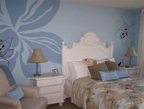 Bedroom Painting Ideas Stencils Wall Stencils Flower Wall Stencils Wall Painting Stencils