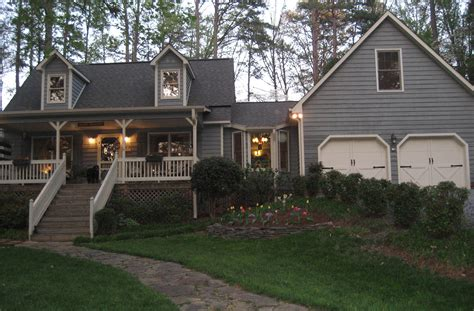 lake norman home renovation contractor in cornelius nc